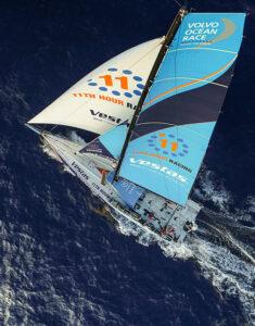 Vestas 11th Hour Racing, Sustainability Report