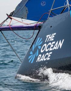 The Ocean Race, Sustainability,