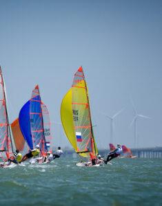 World Sailing Sustainability Agenda 2030