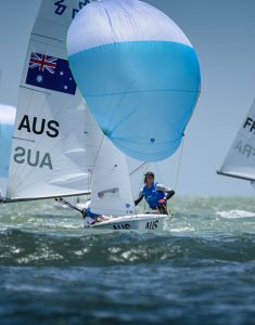 World Sailing Sustainability Self-Assessment Tool