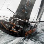 11th Hour Racing Team - August 2020 Training Delivery from Concarneau, France to Newport, Rhode Island.