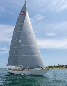 Sail Martha's Vineyard 2018