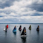 How teams in The Ocean Race Europe are taking action for the planet