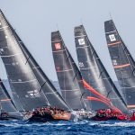 Let's Get Down to Business: 52 SUPER SERIES Returns To Action in Puerto Portals Mallorca