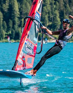World Sailing 11th Hour Racing Sustainability Award Case Study 2020 Winner Starboard